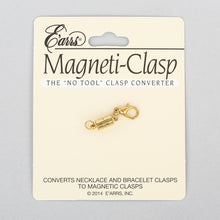 Magnetic Necklace Clasp