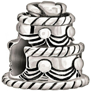 Wedding Cake Bead