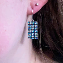 Mod Mosaic Earrings