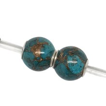 American bead collection arizona Kingman turquoise bead