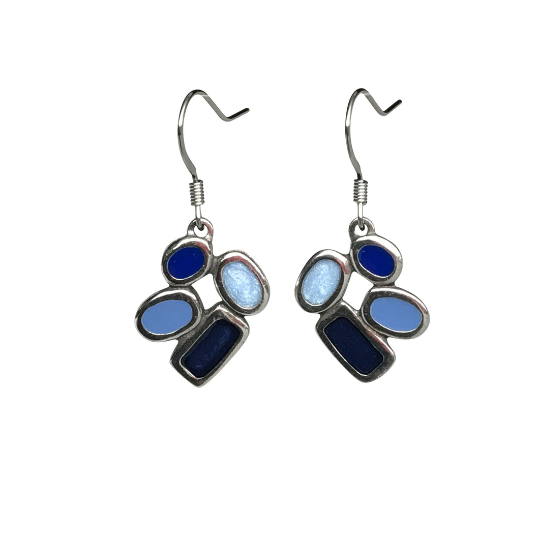 Jitterbug Brook Earrings