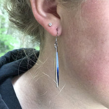 Aurora Wind Earrings