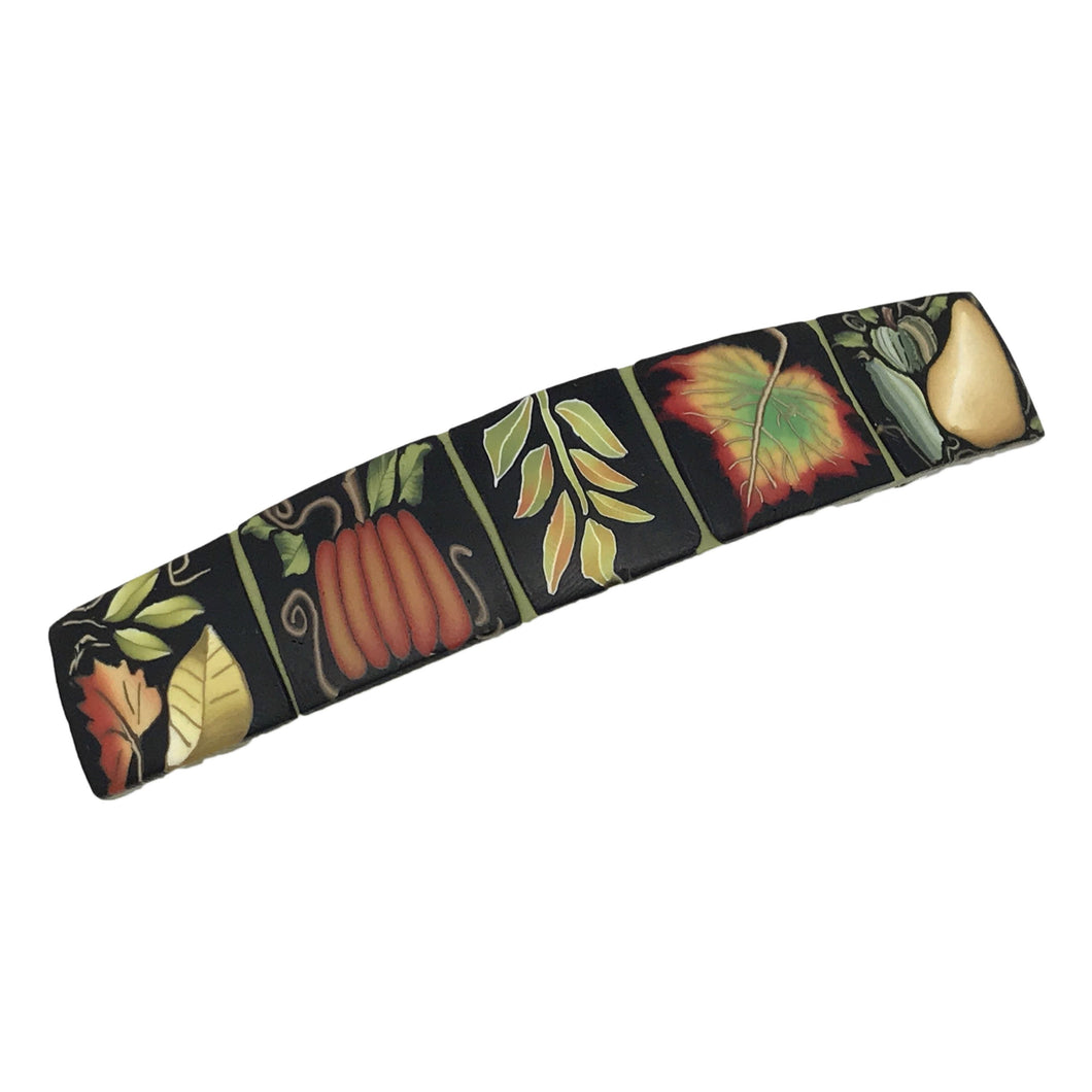 Autumn Delights Barrette