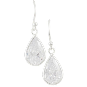 Sparkly Crystal Earrings