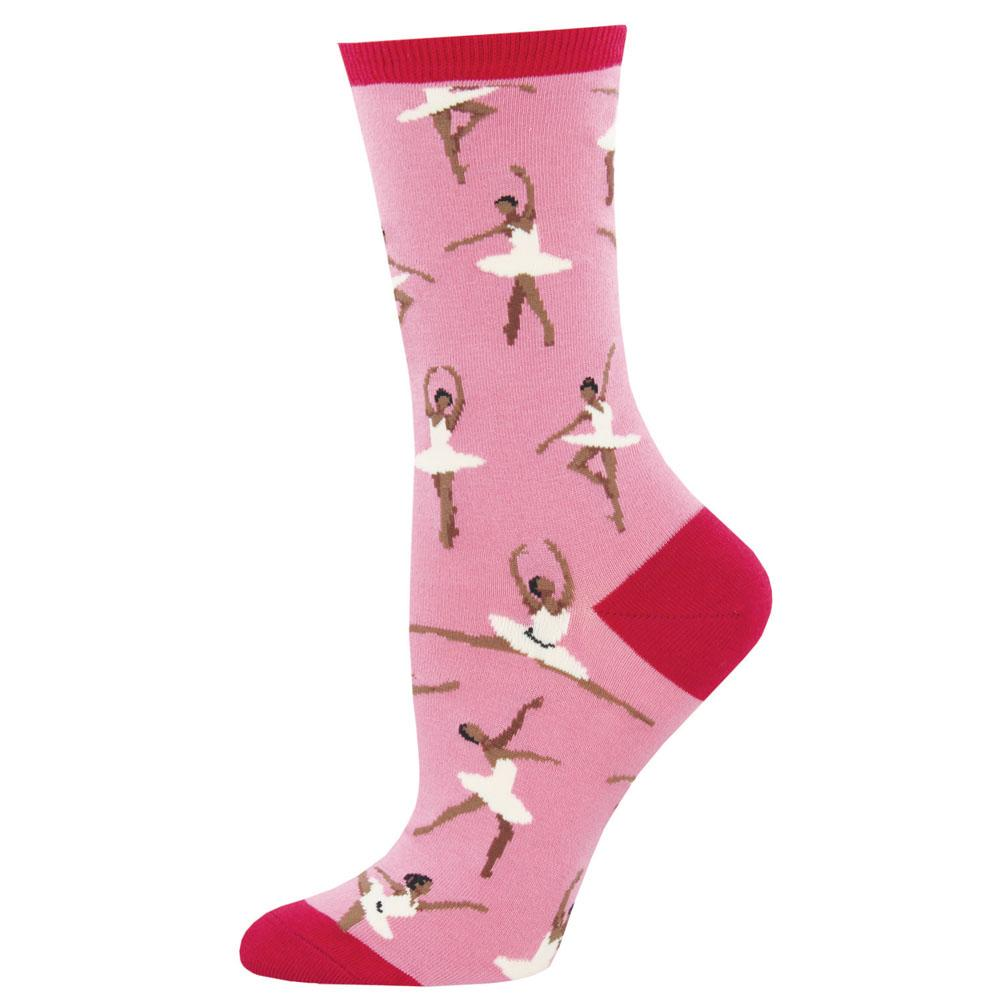Ballet People Socks