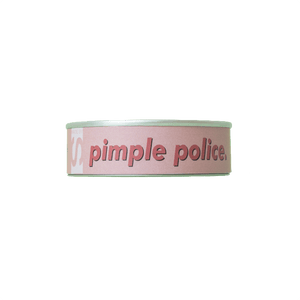 Pimple Police Health & Wellbeing madebySUNDAY
