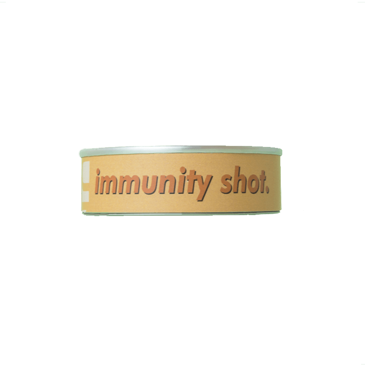 Immunity Shot Health & Wellbeing madebySUNDAY