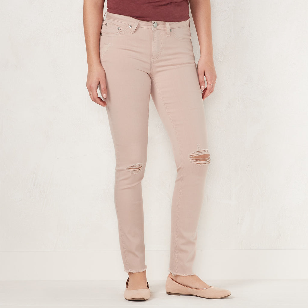 b813de3f7145c Feel Good Midrise Skinny Jeans – KJ s Boutique Magique