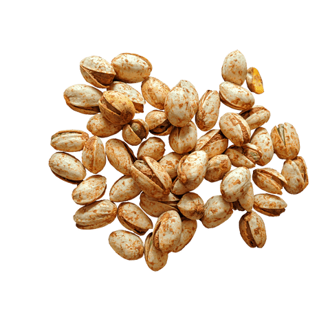 Pistachios Garlic