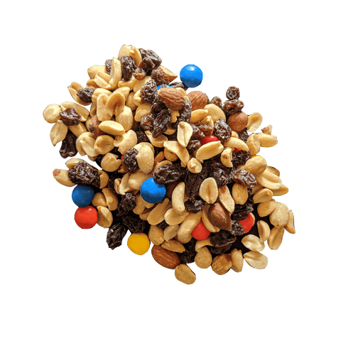 Goody Goody Snacks & Trail Mix
