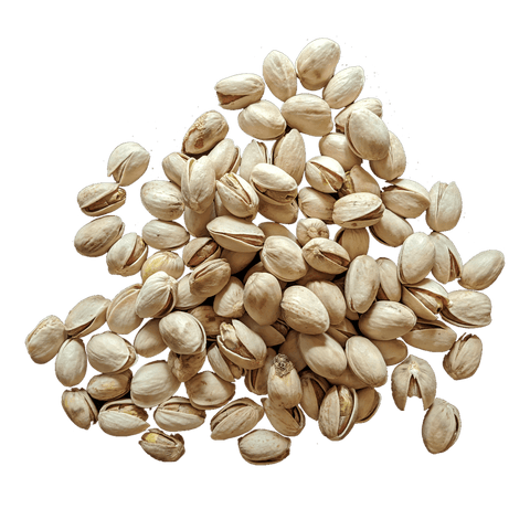Pistachios Roasted no Salt in Shell