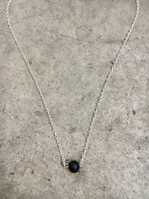 Load image into Gallery viewer, Lava Rock Diffuser Necklace