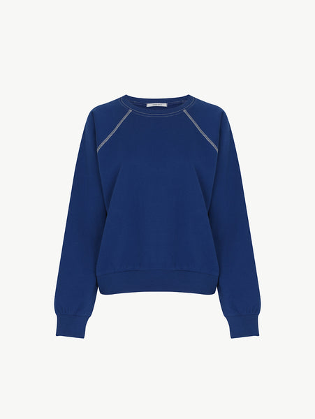 Big Sur sweatshirt  - Blue