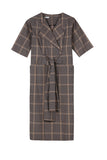 Louise Tie Dress