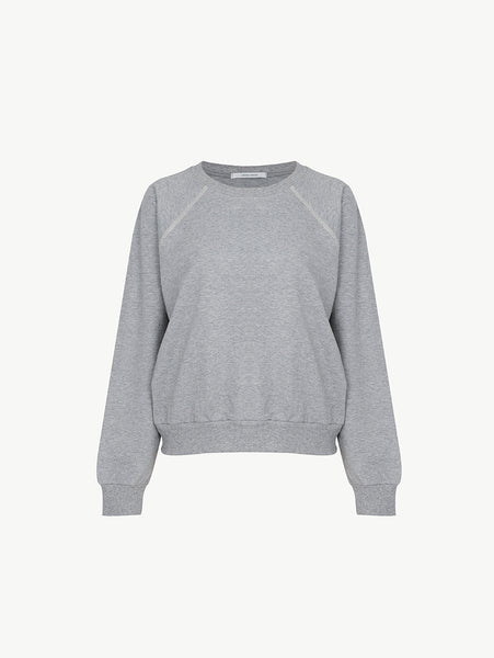 Big Sur sweatshirt  - Grey