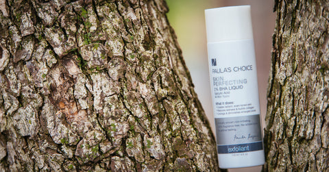 Paul's Choice 2% BHA Liquid