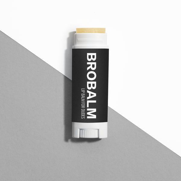 BROBALM MADE FOR BOYFRIENDS