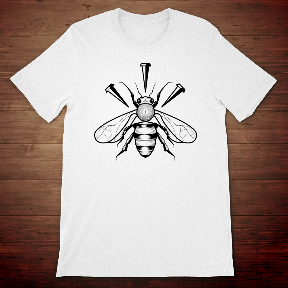 Nailbee Men's T-Shirt