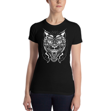 Chinese Tiger Women's T-Shirt