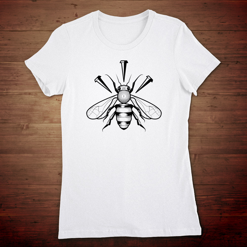 Nailbee Women's T-Shirt
