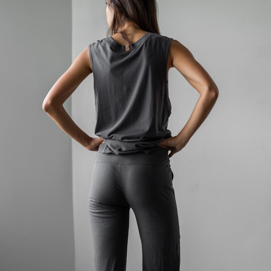 Lunya Eclipse Pima Sleep Pant