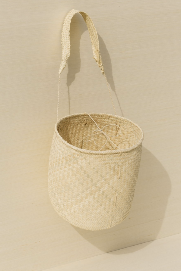 Territory Mixta Palm Basket with Strap