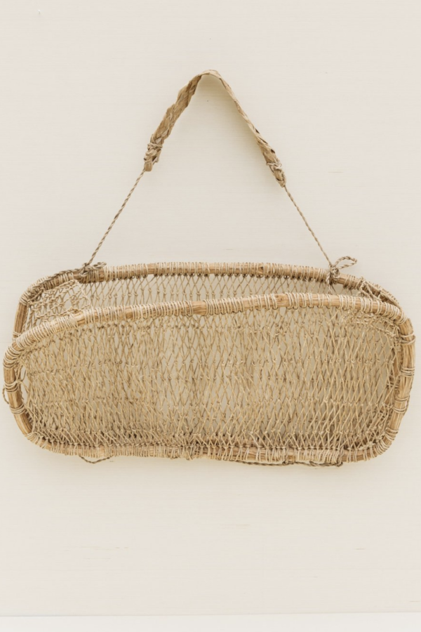 Territory Hanging Carry Basket