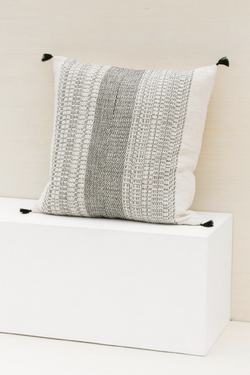 Territory Raya Textured Pillow