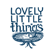 CBA Illustration: Lovely Little Things