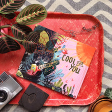 """Cool For You"" Picture Book"