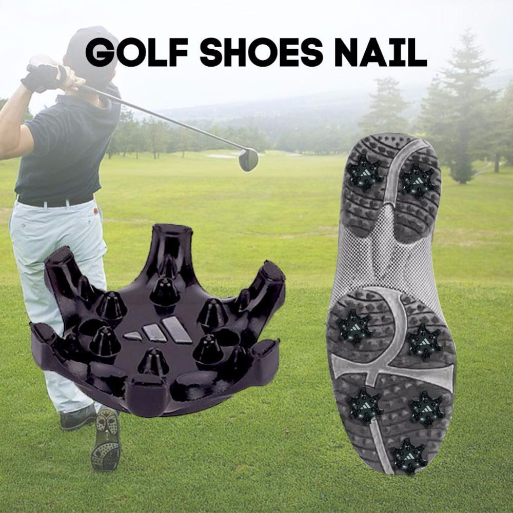16pcs/Set Easy Replacement Golf Spikes