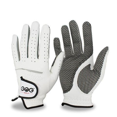 Breathable Pure Sheepskin Golf Glove