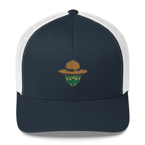 HopHat Trucker Hat