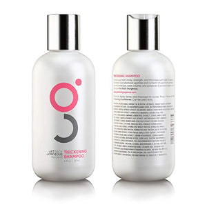 Hair Thickening Shampoo for Women