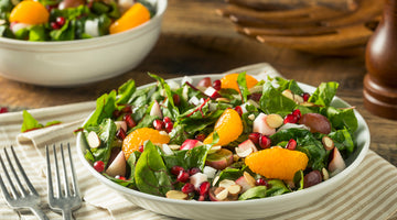 Simple Sweet Salad