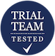 Trial Team Tested