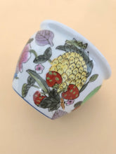 Load image into Gallery viewer, Small Ceramic Chinoiserie Planter