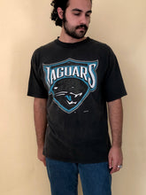 Load image into Gallery viewer, Vintage Jacksonville Jaguar Tee Circa 1995
