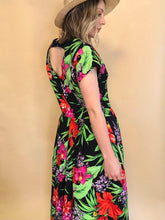 Load image into Gallery viewer, Miss Dorby Hawaiian Dress