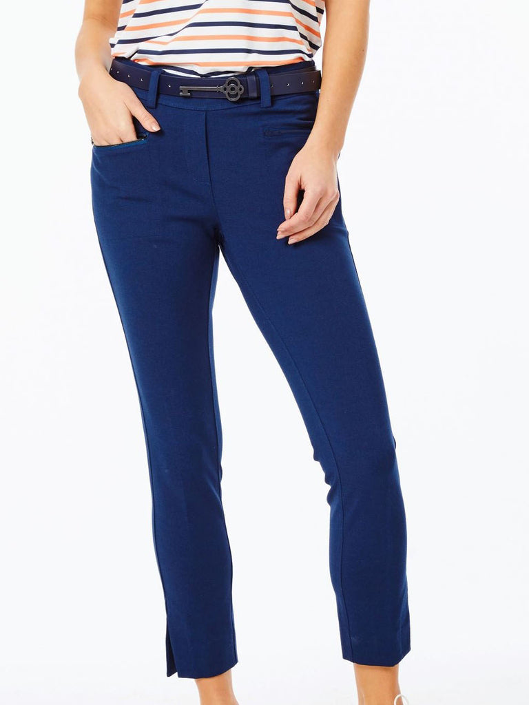 COMMUTER CROP PANT