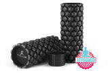 ProsourceFit 2-IN-1 Hexa Massage Roller 24x5 & 12x5
