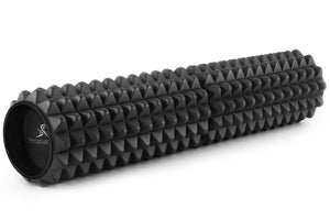ProsourceFit 2-IN-1 Spike Massage Roller 24X5 & 12x5 - 5 Colors