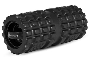 "ProsourceFit EXL Vibrating Roller 13""X6"""