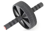 ProsourceFit Ab Wheel Roller Black