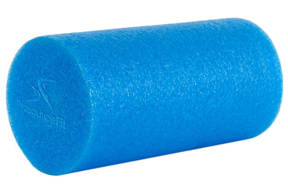 ProsourceFit High Density Extra Firm Foam Roller for Muscle Therapy