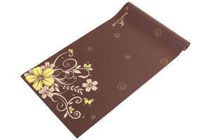ProsourceFit Patterned Yoga Mat