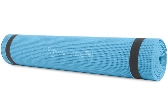 Original Yoga Mat 1/4 inch 5 Colors