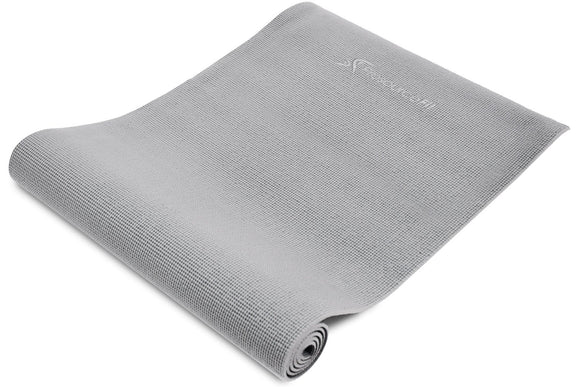 ProsourceFit Original Yoga Mat 1/4 inch