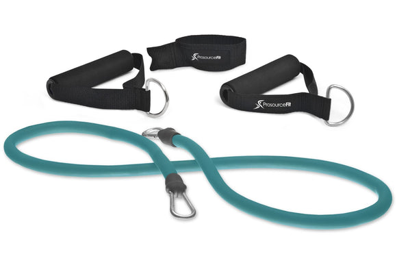 SINGLE STACKABLE RESISTANCE BAND 7 Resistance Levels