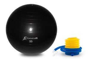ProsourceFit Stability Ball